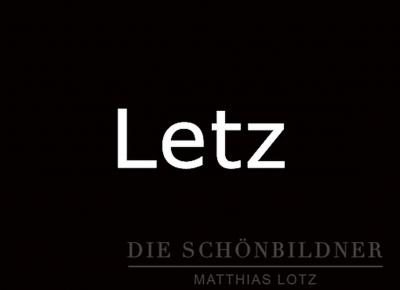 Geschützt: Letz