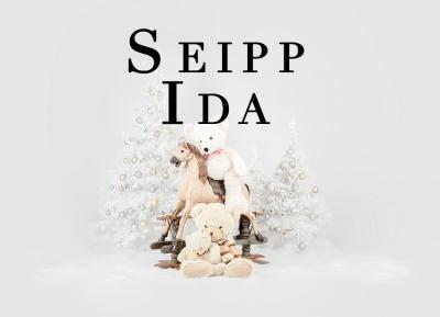 Geschützt: Kämmer Seipp Ida