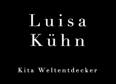 Geschützt: Kita Luisa Kühn