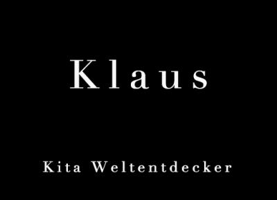 Weltentdecker Klaus