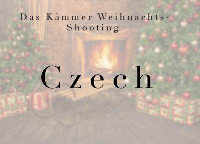 Geschützt: Kämmer – Czech