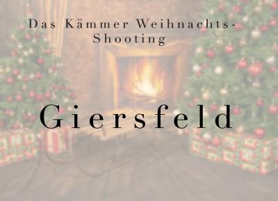 Geschützt: Kämmer Giersfeld