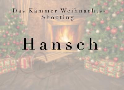 Geschützt: Kämmer Hansch