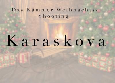 Geschützt: Kämmer Karaskova