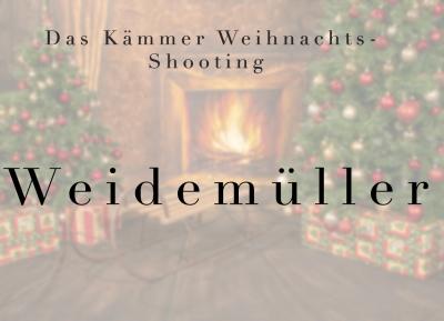 Geschützt: Kämmer Weidemüller