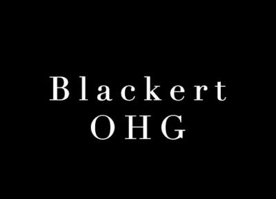 Blackert OHG