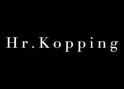 Hr. Kopping