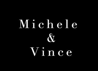 Michelle & Vince