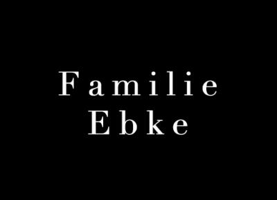 Familie Ebke