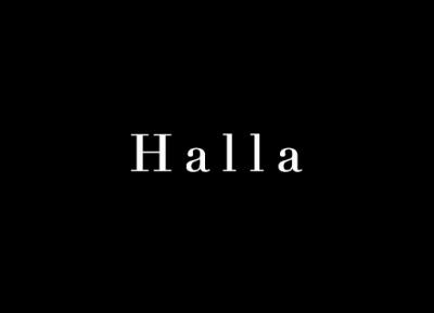 Halla