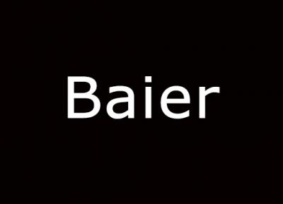Geschützt: Baier