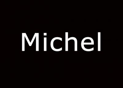 Geschützt: Michel